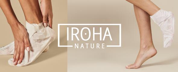 Iroha Nature - маленький 2 на странице бренда