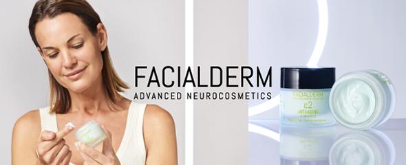 Facialderm - маленький 2 на странице бренда