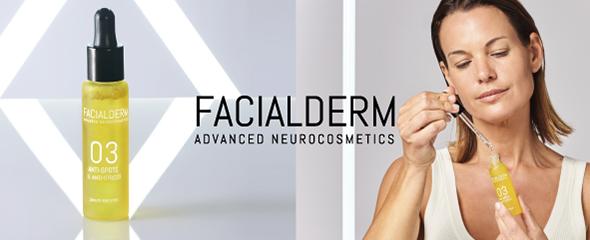 Facialderm - маленький 1 на странице бренда